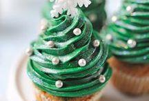 Un Noël 100% gourmand ! / Idées et tutoriels sympas pour Noël