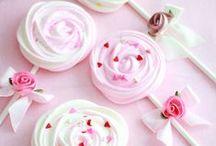 Cake Pops, de jolies idées ! / Des cakepops et des tutos par milliers