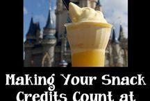 Disney Eats and Treats
