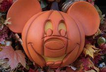Disney Fall 2015