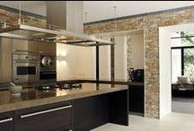 #Droomkeuken / Alles wat een keuken voor ons een droomkeuken maakt