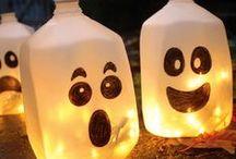 Halloweenie! / by Nicole Willard