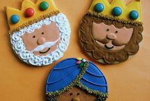 Creative Cookie Collection / by Donna Beebe