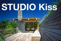 Work by Studio Kiss / Projects by Laszlo Kiss completed in the past 35 plus years #architecture #houses #RetailDesign #OfficeDesign #HouseDesign #modern #Museum