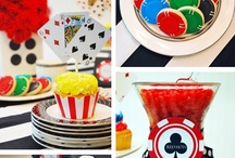 FUN Days and GAME NIGHTS! / by Donna Beebe