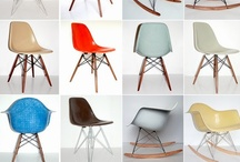 Chairs / by ASAP•house