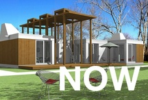 ASAP•Micro Homes / The Micro Home Collection From ASAP•house - for more details visit www.asaphouse.com  #prefab #Modernhome #architecture #house #microhome #microhouse
