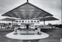 Gas Stations & Garages