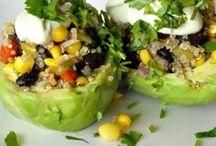 Vegetarian Delights / by Susan Jevens