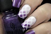 My Nail Art Designs / Nail Art Designs by Belegwen