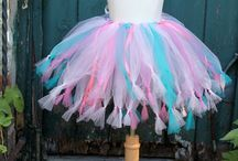 Fun with Tulle