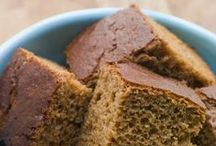 Breads: Quick and Yeast / by Susan Jevens