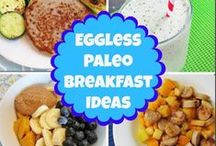 Paleo Kids / by Kelli Goldin