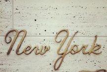 Our New York Trip / by Raegan Grantham