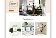 Web Design - Desktop