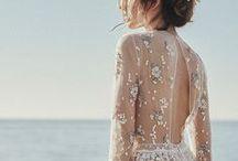 WEDDING: bridal style