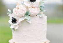 WEDDING: cakes & sweets