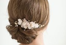 WEDDING: make up & hair