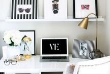 HOME AND OFFICE DECOR