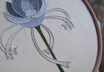 For Sale: Kits & Embroidery / Graduate of Royal School of Needlework apprenticeship. Whitework, Blackwork, Crewelwork, Goldwork, Silk Shading. https://www.etsy.com/uk/shop/TheArtoftheNeedle