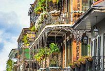 New Orleans Reisetipps / Inspiration & Insidertipps für deine #NewOrleans Reise und Urlaub: die besten Hotels, Restaurants, Sehenswürdigkeiten, Aktivitäten & Food #Nola