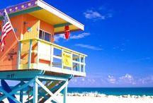 Florida Reisetipps / #Florida Insidertipps: die besten Reiseziele für deinen Urlaub wie Miami, Florida Keys, Everglades & Co. - Hotels, Restaurants, Sehenswürdigkeiten, Aktivitäten, alles rund um Roadtrips und Strände
