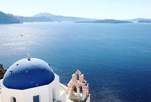 Griechenland / Griechenland: Die besten Sehenswürdigkeiten, Strände, Hotels und Restaurants und die schönsten Inseln wie Santorini, Milos, Naxos, Mykonos und Paros - mit Tipps zum Inselhüpfen oder Inselhopping #Griechenland #Kykladen #Santorin #Santorini #Mykonos #Naxos