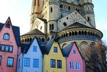 Köln Tipps / Inspiration & Geheimtipps für deine Köln Reise und Urlaub - ob Dom, Belgisches Viertel oder Ehrenfeld #Köln #Deutschland