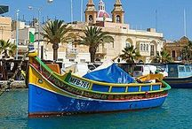 Malta Reisetipps / Inspiration & Insidertipps für deine Malta Reise und Urlaub: die besten Reiseziele, Hotels, Restaurants, Strände, Sehenswürdigkeiten, Aktivitäten & Food #Malta