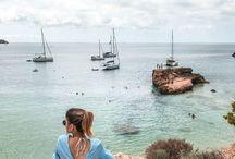 Ibiza Reisetipps / Inspiration & Insidertipps für deine Ibiza Reise und Urlaub: die besten Hotels, Restaurants, Strände, Sehenswürdigkeiten, Aktivitäten & Food #Ibiza #Balearen