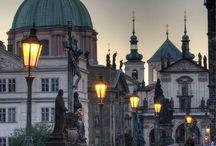 Prag Reisetipps / Inspiration & Insidertipps für deine Prag Reise und Urlaub: die besten Hotels, Restaurants, Sehenswürdigkeiten und Aktivitäten #Prag