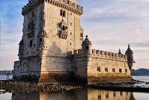 Lissabon Reisetipps / Inspiration & Insidertipps für deine Lissabon Reise und Urlaub: die besten Hotels, Restaurants, Sehenswürdigkeiten, Aktivitäten & Food #Lissabon