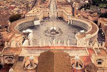 Rom Reisetipps / Inspiration & Insidertipps für deine Rom Reise und Urlaub: die besten Hotels, Restaurants, Sehenswürdigkeiten, Aktivitäten & Food #Rom