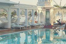 Die schönsten Hotels