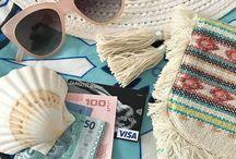 Reiseplanung / Alles was du brauchst, um Urlaub und Reise zu planen #Reiseplanung
