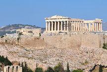 Athen Reisetipps / Inspiration & Insidertipps für deine Athen Reise und Urlaub: die besten Hotels, Restaurants, Sehenswürdigkeiten, Aktivitäten & Food #Athen