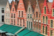 Belgien Reisetipps / Inspiration & Insidertipps für deine Belgien Reise und Urlaub: die besten Reiseziele, Hotels, Restaurants, Strände, Sehenswürdigkeiten, Aktivitäten & Food #Belgien