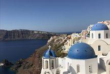 Inselhüpfen / Die schönsten Inseln und Routen an Reisezielen wie Griechenland, Kroatien, Karibik oder Thailand #Inselhüpfen #Inselhopping #islandhopping #Inseln #Kykladen #Rundreise