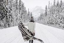 Instagram: Schnee ❄️ Bilder Ideen / Die schönsten Fotoideen und Inspiration für deinen Instagram Feed rund um Winter Urlaub und Schnee #Instagram #Schnee #Winter