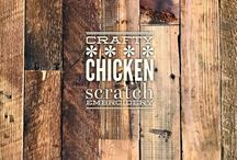 crafty :: chicken scratch embroidery / chicken scratch embroidery (aka Broderie Suisse) design ideas and tutorials