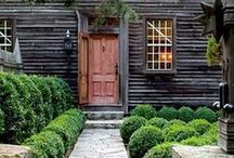 Dream Home / 10 pins per day please..! / by Debbie Blink