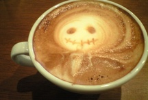 COFFEE!! / by Laney