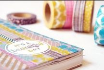 Artsy - Washi / An obsession / by Laney