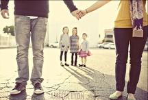 babies kids families / by Amanda Morris