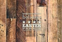 holidays :: Easter Parade