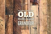 old hollywood grandeur