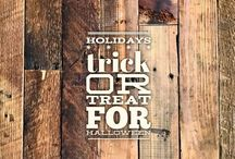 holidays :: trick or treat for Halloween