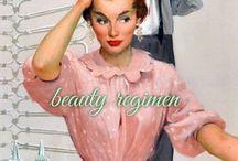 my style :: beauty regimen
