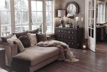 Home Style / by Angelica Haslam