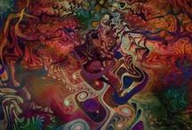 Art to Enjoy / by Dawn Jetchick